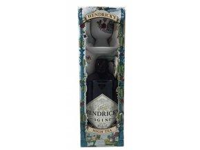 Hendricks Gin Teatime set,