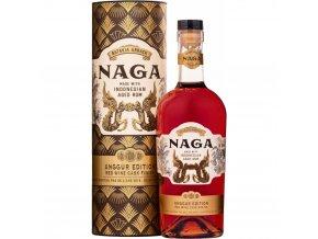 Naga Anggur Edition Wine Cask Finish, 40%, 0,7l