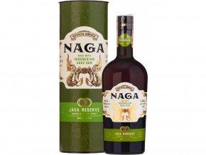 Naga Java Reserve, 40%, 0,7l