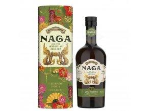 Naga Java Reserve Celebration,