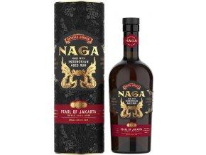Naga Pearl of Jakarta