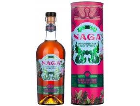 Naga Siam cask, 40%, 0,7l