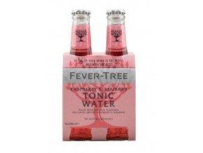 Fever Tree Raspberry & Rhubarb