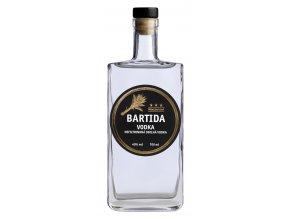 Bartida Vodka, 40%, 0,7l