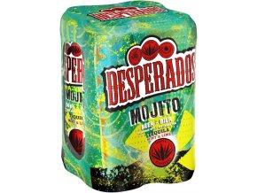 Desperados MOJITO 3