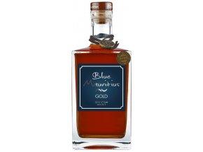 Blue Mauritius Gold Rum 40% 1l