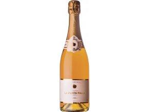 Bouvet Ladubay Jus de Pomme La Petit Reine (nealkoholický fizz), 0,75l