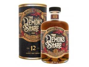 Demon's Share 12 YO, 41%, 0,7l