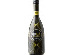 Oplá winecoctail mango and lemon - La Jara, 0,75l