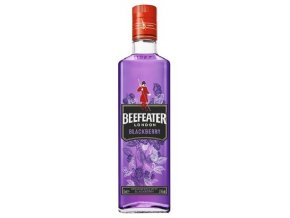 Beefeater Blackberry gin, 37,5%, 0,7l