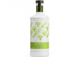 Whitley Neill Brazilian Lime gin, 43%, 0,7l2