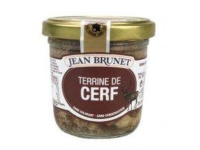 Jean Brunet Jelení terina SPECIAL EDITION, 90g