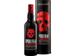 Smokehead Sherry Bomb Isley
