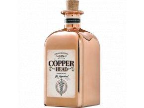 Copperhead Gin, 40%, 0,5l