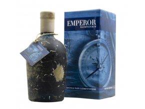 Emperor Blue Edition Chateau Pape Clément Finish, 40%, 0,7l
