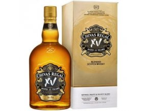 Chivas Regal XV Gold 15
