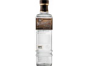 Nemiroff de Luxe Rested in Barrel, 40%, 1l
