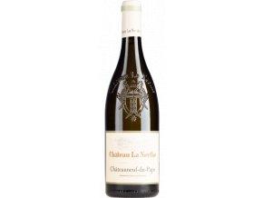 Châteauneuf du Pape Blanc Château La Nerthe 2019, 0,75l