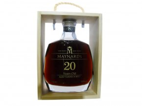 15072 1 20 let stare vino maynard s decanter 0 75l s krabickou 2
