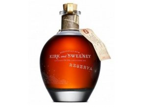 Kirk & Sweeney Reserva, 40%, 0,7l