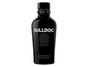 Bulldog Gin, 40%, 1,0l