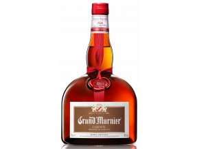 Grand Marnier Cordon Rouge, 40%, 1,0l