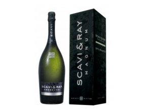 Prosecco Scavi & Ray Spumante Extra dry, 1,5l