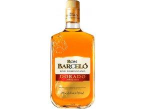 Ron Barceló Dorado Anějado, 37,5%, 0,7lggg
