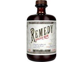 Remedy spiced, 41,5%, 0,7l
