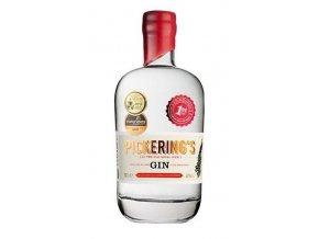 Pickerings gin, 42%, 0,7l
