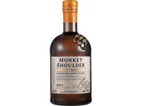 Monkey Shoulder Smokey Monkey, 40%, 0,7l1