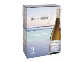 Broadleaf Sauvignon blanc, bag in box, 3l