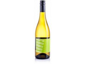 Chardonnay 2020, suché, Kraus, 0,75l