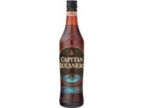Capitan Bucanero Coffee
