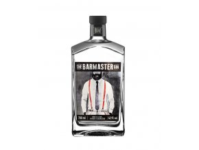 The Barmaster Gin, 42,9%, 0,7l