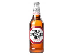 Old Speckled Hen, 5,0%, 0,5l