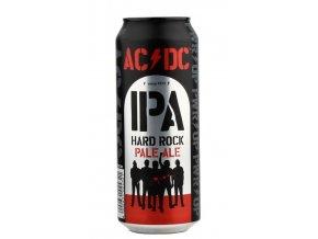 ACDC IPA Hard Rock Pale Ale, plech, 5,9%, 0,5l