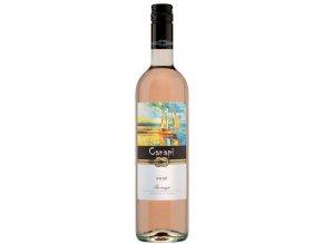 Rosé Trevenezie 2019 Canapi, 0,75l