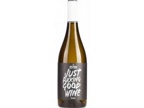 Just Fucking Good Wine white 2019 Neleman, 0,75l