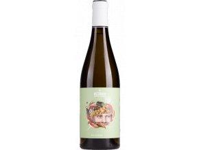 Macabeo Single vineyard 2019 Neleman, 0,75l