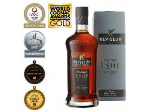 reviseur vsop single estate cognac