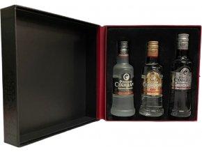 Russian Standard Pack, 40%, 3x0,05l2