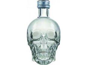Crystal Head, 40%, 0,05l