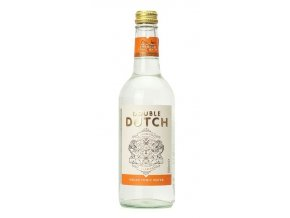 Double Dutch Indian Tonic Water 0,5l