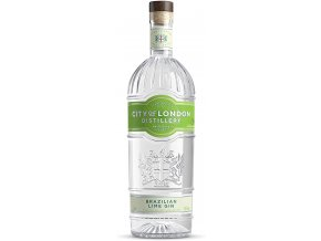 City of London Brazilian Lime, 40,3%, 0,7l