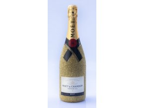 Moët & Chandon Imperial Glitter limited edition, 0,75l