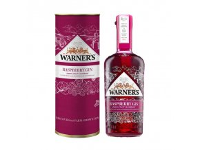 warner s raspberry gin 07l 43