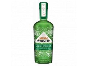 warner s lemon balm gin 07l 43