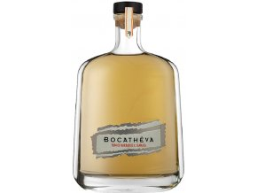 bocatheva super premium rum jamaica barbados 3yo 45 07l