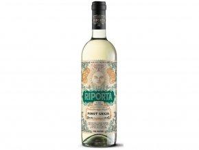 Luccarelli Riporta Pinot Grigio 2020 IGT, 0,75l
